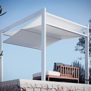 Frigerio Xentia Outdoor Structure
